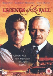 rapidshare.com/files Legends of the  Fall (1994) DVDRip XviD