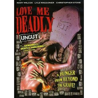 rapidshare.com/files Love Me Deadly  (1972) VHSRip XviD