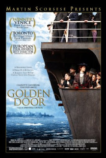 rapidshare.com/files Golden Door (2006) DVDRip XviD *Original Italian Audio*