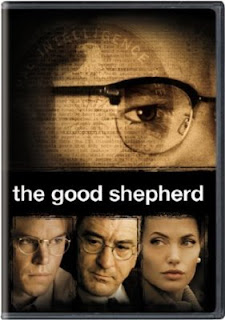 rapidshare.com/files The Good Shepherd (2006) DVDRip XviD AC3 - DiAMOND