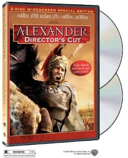 rapidshare.com/files Alexander (2004) The Final Cut DVDRip XviD - FRAGMENT