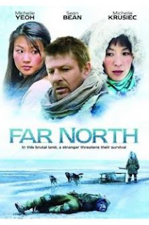 rapidshare.com/files Far North (2008) DVDRip XviD - BeStDivX