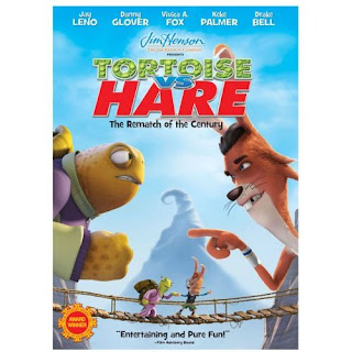 rapidshare.com/files Unstable Fables:  Tortoise vs. Hare (2008) DVDRip XviD - iGNiTE
