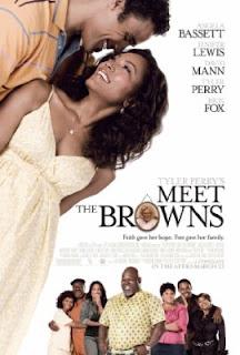 rapidshare.com/files Meet The Browns DVDRip XviD