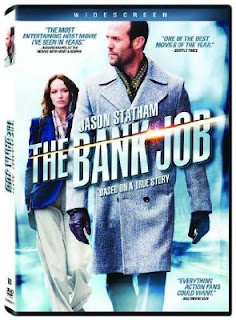 rapidshare.com/files The Bank Job (2008) DVDRIP