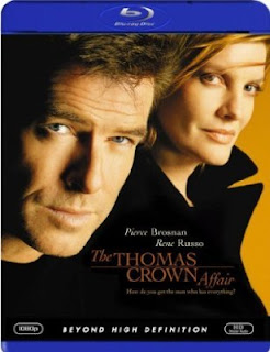 rapidshare.com/files The Thomas Crown Affair (1999) DVDRip XviD - iLs