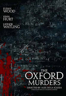 rapidshare.com/files The Oxford Murders (2008) LiMiTED DVDRiP XViD