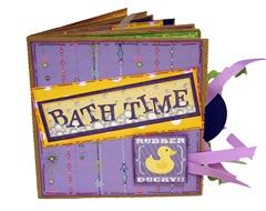 Bathtime 1