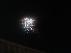 Bandung New Year's Eve 1