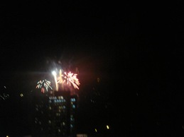 Bandung New Year's Eve 5