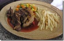 bucther's steak