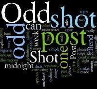 Odd Shots Monday