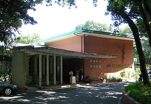 University of the Philippines Health Service