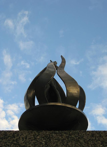 Ateneo Heroes Memorial