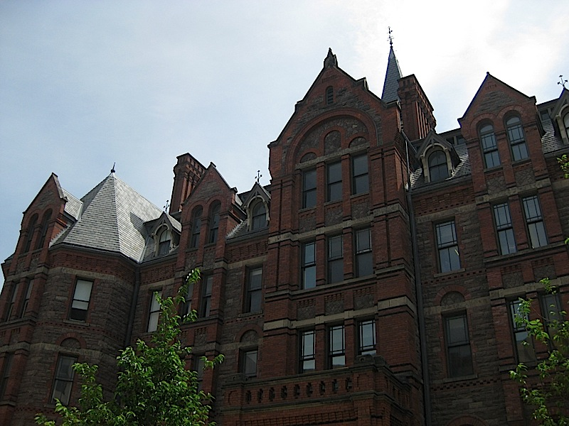 The Royal Conservatory of Music, Toronto