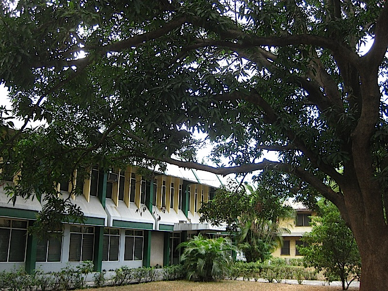 FEBIAS College of Bible campus