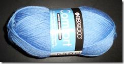 Berroco Comfort - color 9726