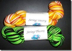 String Theory Continuum Sock - Simply Socks