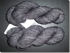 Madelinetosh Merino Light - Tern