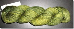 Bugga - Emerald Swallowtail