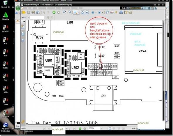 ISO-8859-1__g9xx caz pengisian jelek