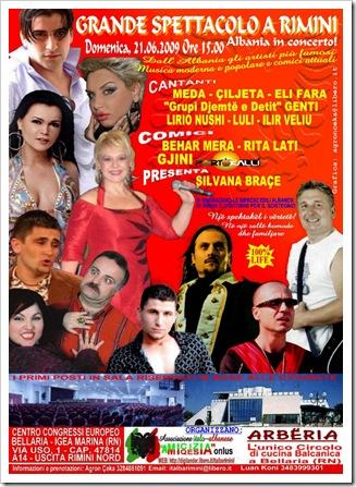 Concerto a Rimini