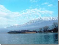 Lago di Ohrid 6