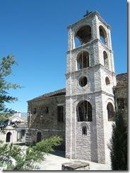 Chiesa di Gjirokaster