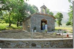 Chiesa Di Erseke