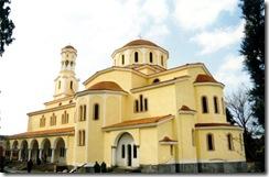 Cattedrale di Fier