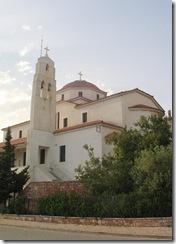 Chiesa di Saranda