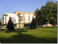 Galleria delle Arti Tirane