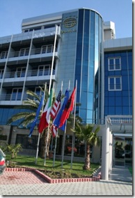 Vlora International