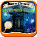 Hidden Objects: Mystery Places
