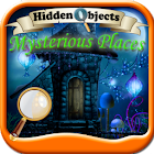 Hidden Objects: Mystery Places icon