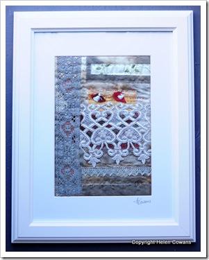 R1001 framed