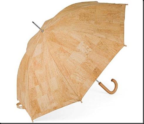 Cork-Umbrella