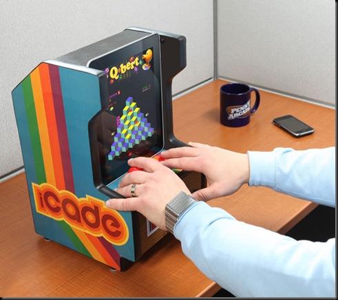 iCade-iPad-Arcade-Cabinet_1