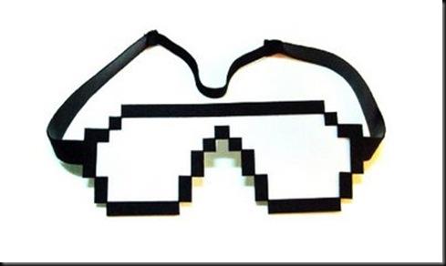 Pixel-Sleeping-Eye-Mask