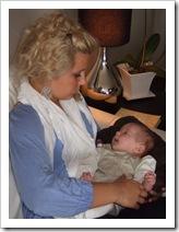 kiel og familemiddag i påsken 2009 054