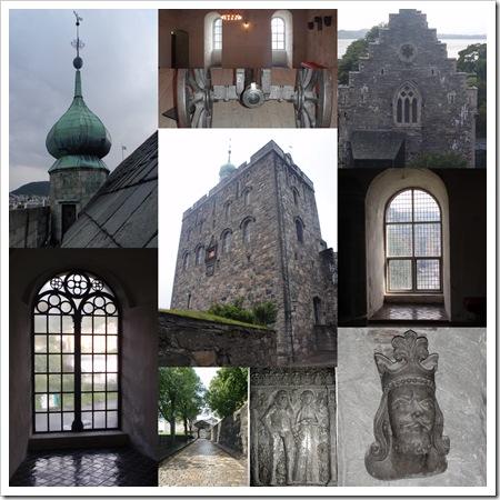 Bergen-Rosenkrantz-tårnet