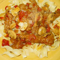 Swiss Steak Quick and Easy