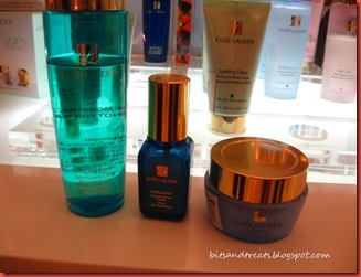 estee lauder hydrationist line, by bitsandtreats