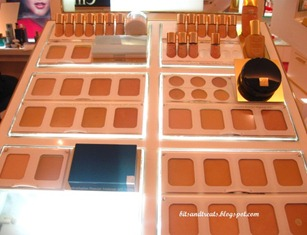estee lauder foundation, by bitsandtreats