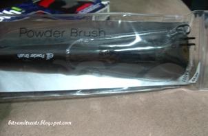elf powder brush, by bitsandtreats