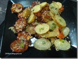 2 kinds potatoes, by 240baon
