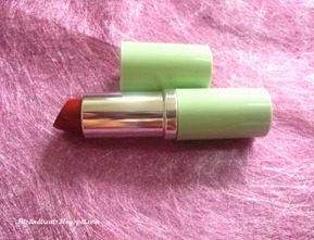 clinique lipstick, by bitsandtreats