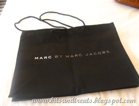 marc by marc jacobs bag, by bitsandtreats