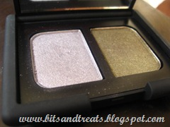 nars nouveau monde duo, by bitsandtreats