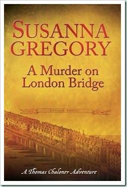 murder on london bridge